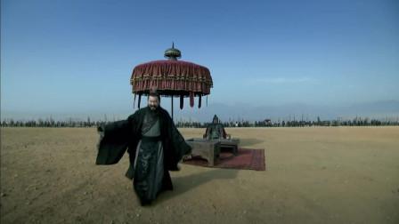 《三国》为什么后人称曹操是奸雄,看完他和袁绍的谈话就知道了