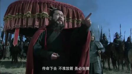 《三国》我乃常山赵子龙,三国中我就服赵云喊的名号