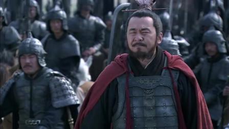 《三国》赵云关羽张飞战场上杀曹操贼军,曹操看呆了