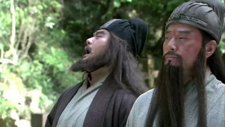 《三国》这个人才是三国第一智者,连诸葛亮都没有看穿的事情,他早洞察