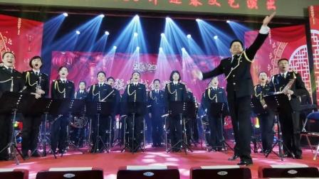 70周年国庆大阅兵《钢铁洪流进行曲》