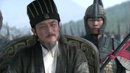 《三国》诸葛亮与司马懿终于正面见面了,诸葛亮把司马懿当做这样