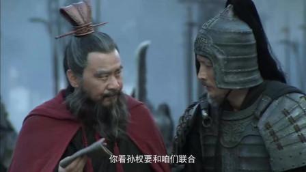 《三国》曹操称关羽是天下第一猛将,命徐晃必须杀掉关羽,一个降卒都不留