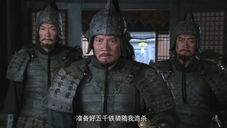 《三国》曹操如何评价诸葛亮的?不愧是枭雄曹操,实在太霸气了