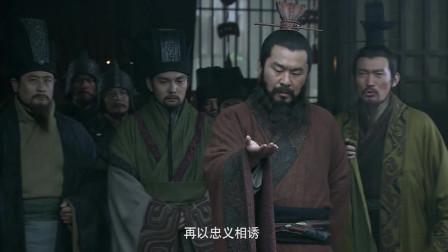 《三国》曹操唯一大赞过关羽,勇猛胜过十万雄兵的人