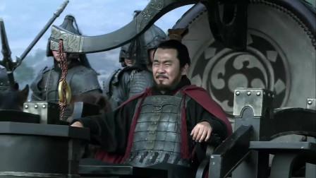 《三国》曹操自帅五万大军攻打陶谦,刘备带兵援助,赵子龙一人冲头阵