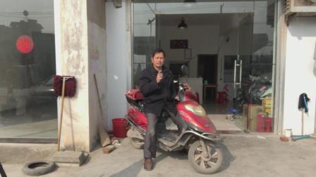 农村修车师傅伍佰元收一辆电动车,直呼亏大本了!这是为什么呢?