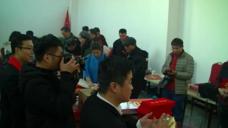 罗庄区摄影家协会年度总结表彰暨迎新春文艺演出花絮