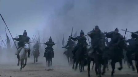《三国》刘备账下第一猛将初登场,三国时期论武功他排第二