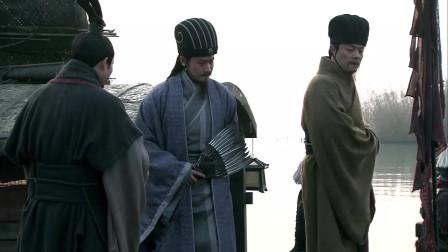 《三国》陆逊一把火烧了刘备七十万大军!诸葛亮夸赞陆逊时不忘夸自己一把