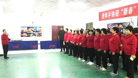 滦州老年乒协迎新春乒乓球比赛
