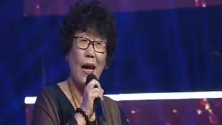 二人转正戏《西厢听琴》演唱:郑桂云
