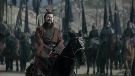《三国》曹操得此奇才,胜过百万雄兵,谋略不必诸葛亮与司马懿差