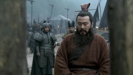 《三国》曹操攻打吕布无计可施之时,郭嘉献出狠毒一计,残忍破敌