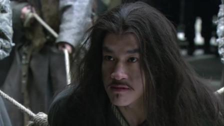 《三国》曹操一生最大的败笔,放了该杀的伪君子,杀了不该杀的一代战神