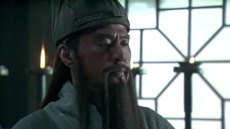 《三国》曹操正在吃鹿肉,这时候还想着关羽,送关羽鹿肉吃,可谓衣食冷暖无微不至