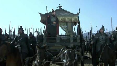 《三国》曹操最怕的人并非孔明,也绝非司马懿,而是五虎将马超