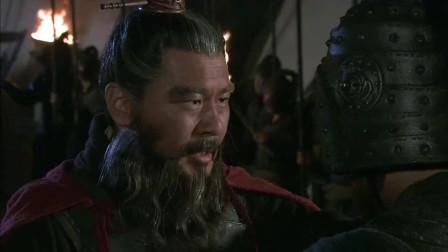《三国》曹彰对五子良将徐晃无礼,曹操大骂:我俩征战沙场时,你什么都还不是