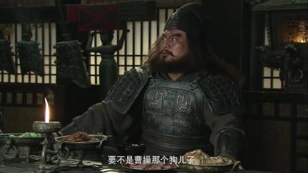 《三国》曹彰真是比赵云有过之而无不及,大战张飞不分胜负