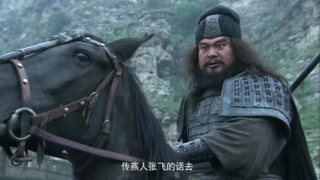 《三国》此人用两万兵马就打败张飞与赵云六万大军,三国也只有他这么狂了