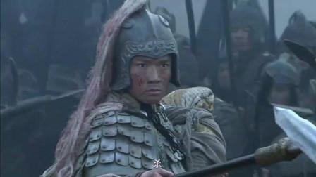 《三国》第一猛将非赵云莫属,一战斩杀曹操几十位战将,最后从容离开