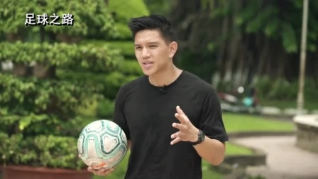 足球教学丨小白如何一点点学会颠球?