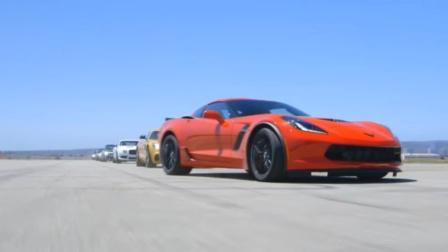 世界最伟大的拉力赛,一起来见证豪车的速度与激情.mp4