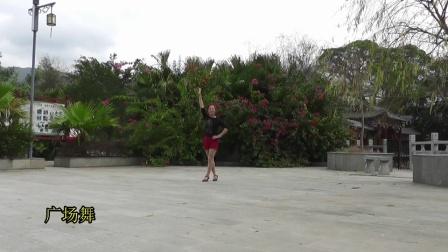 馨悦广场舞队