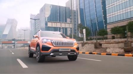 斯柯达愿景-为印度设计-2020年车展.mp4