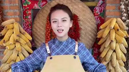 东北女人包的饺子,掀开锅盖的那一刻,人间美味!