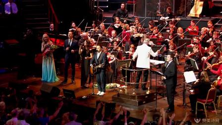 10, 000 Reasons 一万个理由 来自伦敦皇家艾伯特大剧院 震撼