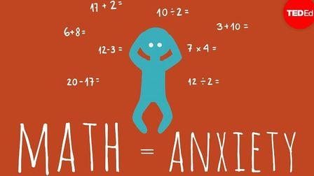 你有数学焦律症吗?(T君)