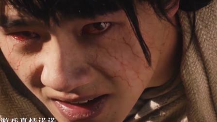 当年刘欢为《甄嬛传》献声的一首歌曲,如今配上刘昊然的这部剧,满满当年追剧的味道!