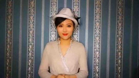 CCTV著名主持人刘小唯2020新年寄语视冀(北京)文化传播有限公司