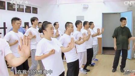 咏春拳传人李恒昌,告诉你咏春拳最大的特点!