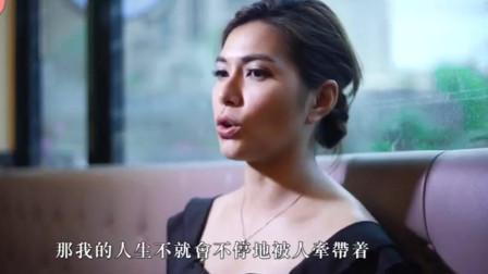 香港人的生活:香港歌手经历家暴后走出阴霾卖糖水养活自己和儿子:人生属于自己
