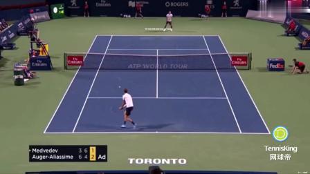 【网球帝】当今ATP网坛16岁到41岁最好球员盘点