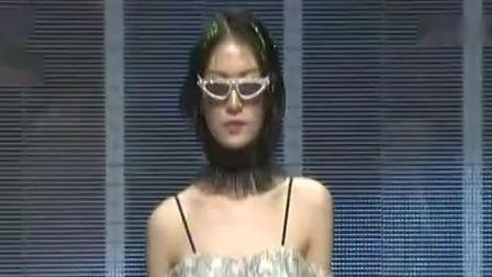 中国国际时装周2020春夏 时尚中国 20200219