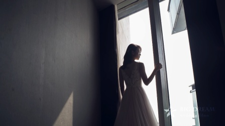 Bigdream出品| Yang & Lu Wedding Film