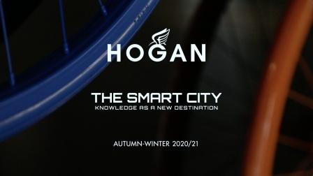 HOGAN 2020秋冬预览回顾