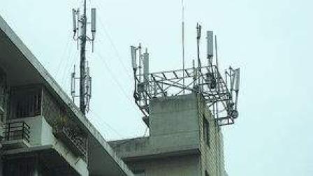 2.2.移动通信信道的传输衰减