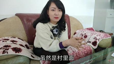 姐弟恋:老公又喝醉了,漂亮媳妇忙前忙后照顾他!能懂事点不