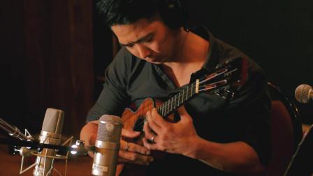 Jake Shimabukuro - Red Crystal [新专辑 (Trio) 2020]