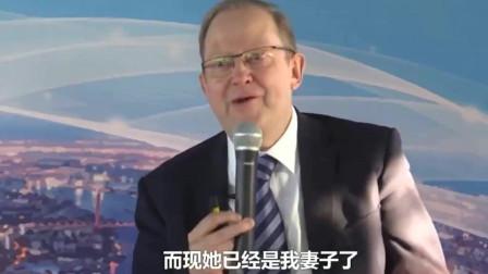 老外在中国:英国教授:中国向全世界出口的最成功的产品,就是中餐!说的对吗