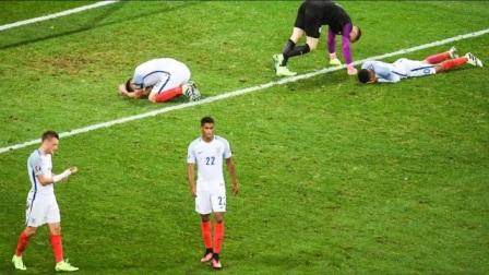 10大改变英国足球格局的比赛,一切都按照剧本,但结果出人意料