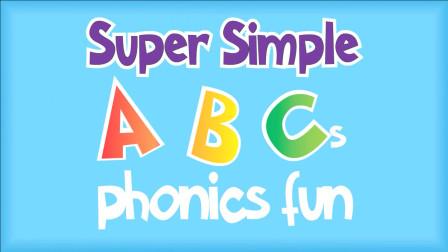 假期在家,家长带孩子一起来学习简单的英语字母与单词吧
