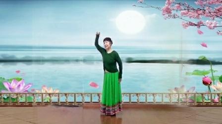 献给母亲的舞蹈《天之大》唯有妈妈的爱是完美无瑕的!编舞杨艺指导格格演绎舞痴制作潭城莲子