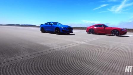世界最强直线加速赛