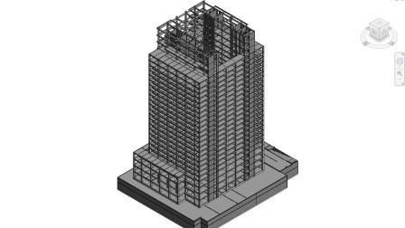 BIM在大型项目施工中的应用——结构完结篇