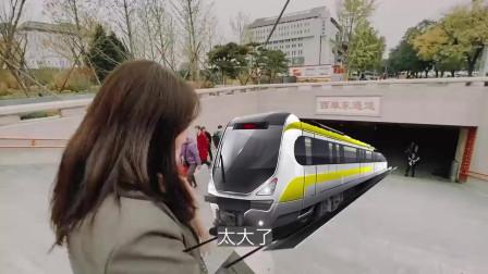 韩国闺蜜第一次去故宫,居然看哭了!